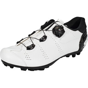 Sidi MTB Speed Schuhe Herren white/white
